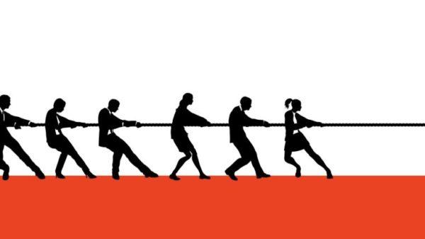 Solidarität muß bedingungslos sein auch in Bezug zum Deutschen Reich